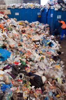 Amersfoorters betalen volgend jaar gemiddeld 52 euro meer voor weggooien van afval