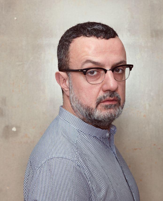 Marcus Azzini