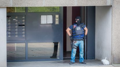 15 mensen opgepakt bij grootscheepse politieactie in Peterboswijk
