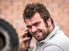 Rallyfreak Jasper Riezebos vindt deelname aan Dakar onverantwoord: 'Stel dat daar iemand van ons positief test?'