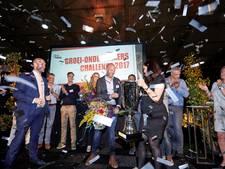 Meer dan tachtig banen en opdrachten door Groei Ondernemers Challenge in Breda