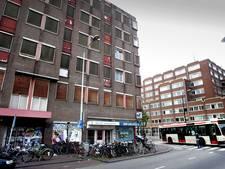 Kantoren omgetoverd tot woningen en hotels