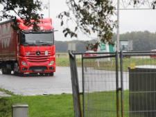 Lichaam gevonden in vrachtwagen op parkeerplaats A1 bij Holten