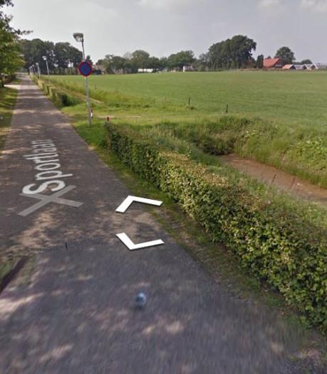 Zorgcentrum in Tubbergen bezoeken? Parkeren in het weiland aub!