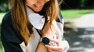 """""""Sporten zonder telefoon of draden die in de weg zitten, héérlijk!"""" Onze redactrice deed de HLN fit 4 summer challenge mét de nieuwe HUAWEI GT2 smartwatch"""