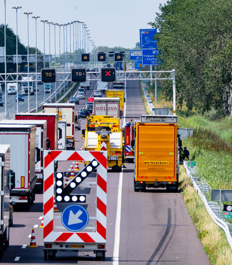 Ondernemers slaan alarm: Brabant komt stil te staan door stikstofproblemen