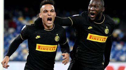 De paringsdans van 111 miljoen: Lautaro, spitsbroer van Lukaku, speelt hoofdrol in de transfersoap van de zomer