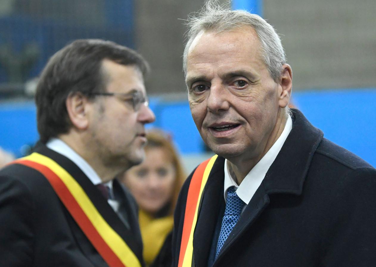 Hervé Jamar va envoyer un mail aux 84 bourgmestres liégeois.