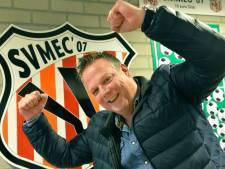Zesde seizoen voor Gert van Esterik bij MEC'07