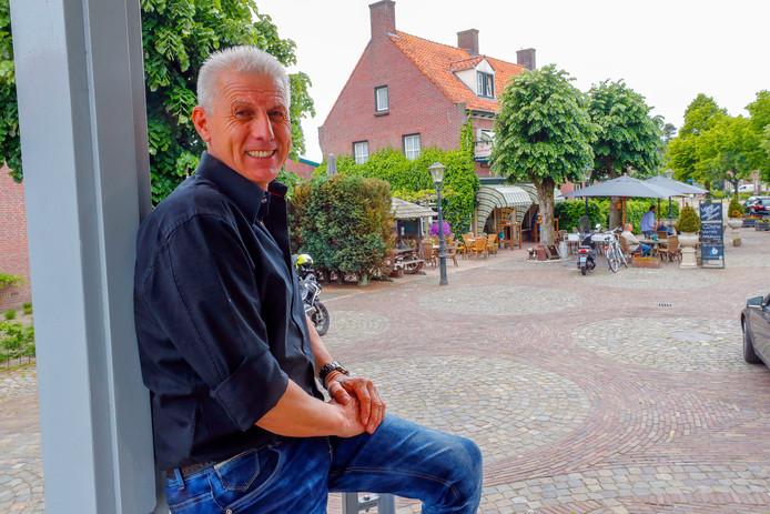 Louis Cuijpers, kermismeester van Borkel en Schaft