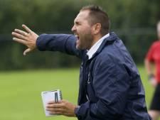 DFS krijgt FC Rijnvogels niet klein
