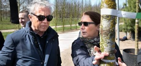 Architect Boeri van Trudo Toren met bomen in 2019 ambassadeur van DDW