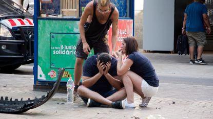 Aantal terroristische aanvallen in westerse landen verdubbeld