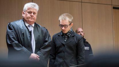 'IJskoude' twintiger krijgt levenslang voor gruwelijke moorden op buurjongetje (9) en  oud-schoolvriend (22)