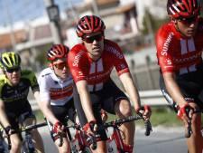 Dumoulin hoopt in Giro op Oomen: 'Enige die Kelderman kan vervangen'