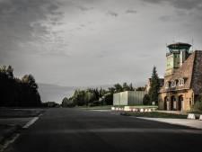 'Langste fastfood drive-through van Europa' op Vliegveld Twenthe gaat - voorlopig - niet door: 'Belangstelling té overweldigend'