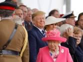 """Trump trouvait déjà Meghan """"méchante"""": il est, aujourd'hui, """"triste"""" pour la Reine"""