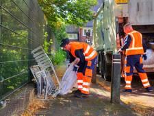 Sociaal Groesbeek woedend over 'gratis grofvuil-motie'