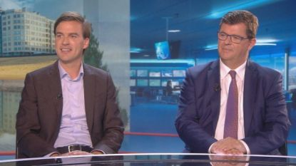 """De Clercq en Tommelein maken zich sterk: """"100 procent zeker dat we burgemeester worden"""""""