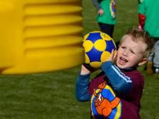Snuffelen aan nieuwe sporten dankzij  'proeflesproject' in Etten-Leur