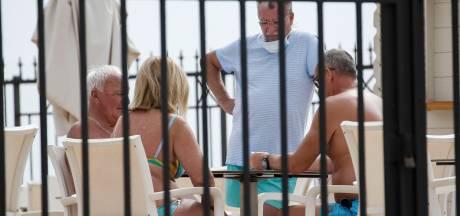 Nederlandse toeristen in afgesloten hotel Tenerife waarschijnlijk veel eerder naar huis