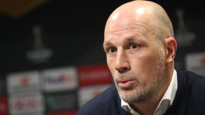 """Philippe Clement moet Vormer en co missen tegen United en beseft: """"We zullen méér nodig hebben dan een mirakel"""""""