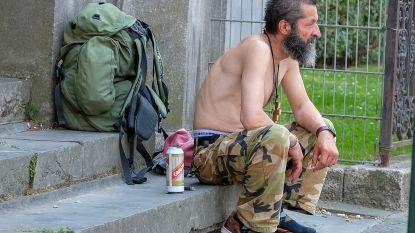 Samusocial activeert hitteplan voor Brusselse daklozen