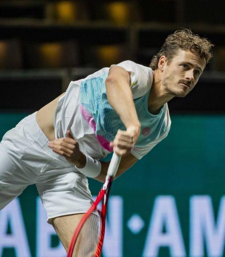Dubbelspecialist Koolhof naar kwartfinales Roland Garros