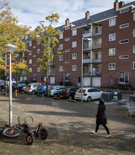 Autoluwe binnenstad gaat ten koste van opknappen oude buurten