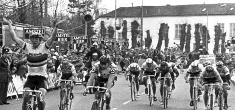 Andere Tijden Sport blikt terug op wielercarrière van Jan Raas