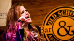 Lisa Marie Presley klaagt ex-manager aan