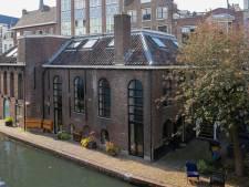 Dit droomhuis in de bekendste bierbrouwerij van Utrecht staat te koop