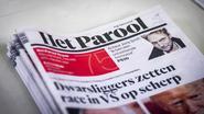 Amsterdamse misdaadjournalist ondergedoken na bedreigingen uit criminele milieu