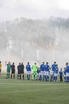 KNVB: 'Streven om competities amateurvoetbal helemaal uit te laten spelen'