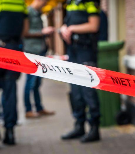 Jongen (17) neergestoken bij ruzie in Schiedam