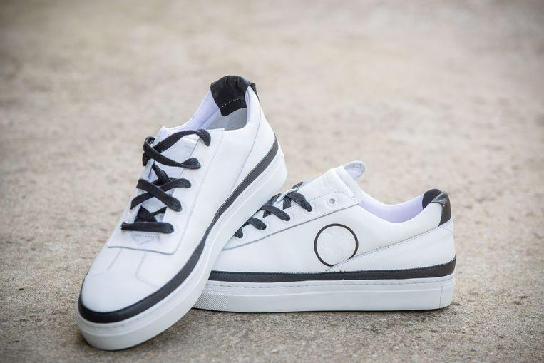 Belgisch merk komt als eerste met sneaker van appelleer | De