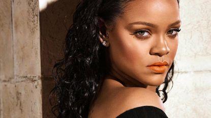 Rihanna sluit megadeal met luxebedrijf