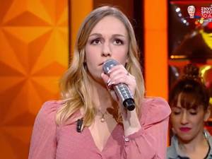 """Margaux, la championne de """"N'oubliez pas les paroles"""", répond à ses détracteurs"""