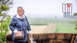 """De warmste vakantieplek van Vlaanderen, met stadsgids Margot Muir in Blankenberge: """"Als het te druk is op de dijk, dan kom ik naar hier"""""""