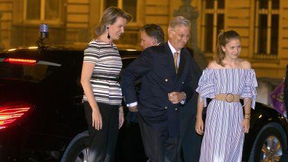 Prinses Elisabeth wordt 16: nog 2 jaar genieten, dan roept de plicht