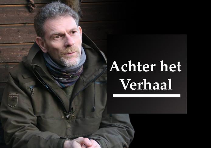 Verdachte Jos Brech in moordzaak Nicky Verstappen