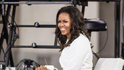 Ook de Obama's brengen hun dochters soms in verlegenheid