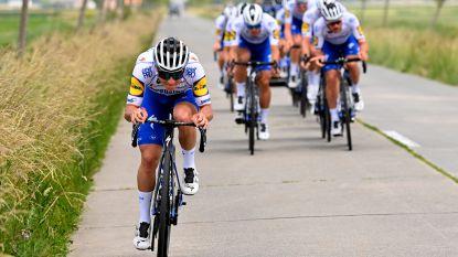 Deceuninck-Quick.Step verkent Gent-Wevelgem, Lotto-renners rijden over parcours Ronde van Vlaanderen