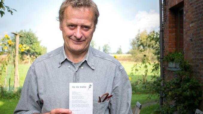 Stefaan Van Marcke schrijft zesde dorpsgedicht