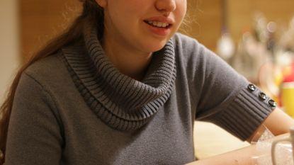 Freya (18) uit Tienen mag morgen Raad van Europa toespreken in Straatsburg