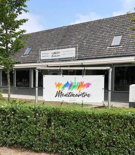 Bistro Montmartre start na Oosterhout nu ook in Prinsenbeek