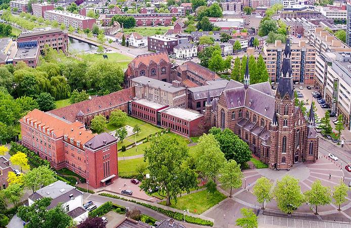 Mariënhage in Eindhoven