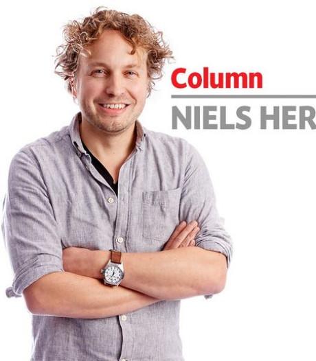 Paay versus parasiet: niemand is veilig voor Johan Vlemmix