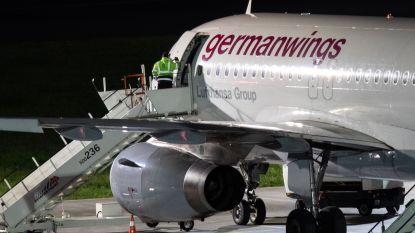 Staking bij luchtvaartmaatschappij Germanwings eindigt vandaag