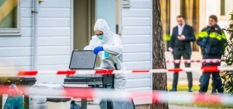 OM: Dode vrouw in Brabants vakantiehuisje is door zwerver gewurgd met sjaal